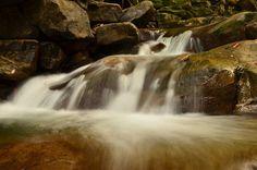 Falls of Glade by Lj Lambert Photography