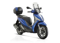 Medley of add-ons for new Piaggio scooter - http://superbike-news.co.uk/wordpress/Motorcycle-News/medley-add-ons-new-piaggio-scooter/