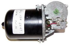 Wiper Motor, Bosch 12v, Rebuilt, Bus '66 - '67 & Ghia's '70- ' 72 Item Number: 211955113LX Price: $149.99 This is a converted 6v-12Volt for your new wiring system.  #aircooled #combi #1600cc #bug #kombilovers #kombi #vwbug #westfalia #VW #vwlove #vwporn #vwflat4 #vwtype2 #VWCAMPER #vwengine #vwlovers #volkswagen #type1 #type3 #slammed #safariwindow #bus #porsche #vwbug #type2 #23window #wheels #custom #vw #EISPARTS