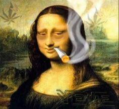 Stoner Mona