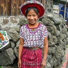 Guatemalans Women'S Blouse 63