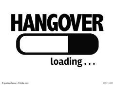Wie geht es euch nach dem langen Wochenende? Leidet gar noch jemand an einem leichten Hangover? ;-)