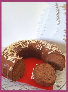 Die Backprinzessin: Lebkuchenkranz Doughnut, Desserts, Food, Ginger Beard, Christmas, Bakken, Recipies, Tailgate Desserts, Deserts