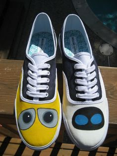 walle shoes