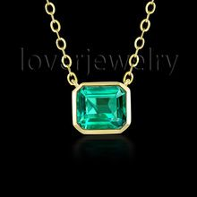 http://babyclothes.fashiongarments.biz/  18K Gold Jewelry Women Natural Emerald Necklace Pendant for Wfie and Mom Jewelry Gift WP044, http://babyclothes.fashiongarments.biz/products/18k-gold-jewelry-women-natural-emerald-necklace-pendant-for-wfie-and-mom-jewelry-gift-wp044/,  ,                 Green Emerald Pendant 18kt Yellow Gold (Without Chain)Emerald: 100% NaturalCarat Weight: 1.6ctCut: Emerald Cut (6x8mm)Clarity: Very GoodMetal Type:Solid 18kt Gold-Yellow Gold Weight (grams)…