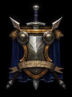 Warrior icon by Samarskiy.deviantart.com on @DeviantArt
