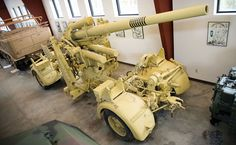 Littlefield Collection of Historical Military Vehicles at Auctions America - eXtravaganzi