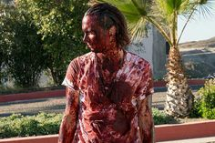 Crítica | Fear the Walking Dead – 2X04: Blood in the Streets