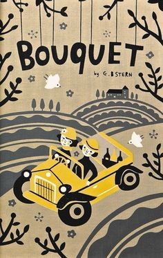book about traveling through french vineyards in the 1920's