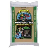 Amazon.com: Wiggle Worm Earthworm Castings 1 lb: Patio, Lawn & Garden