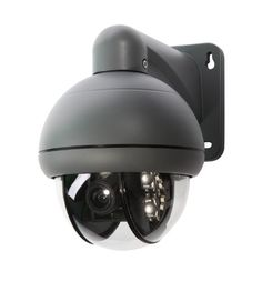 With a complete range of motion, the #Q-See QD6531Z has you covered at every angle. This Pan-Tilt-Zoom camera features a full 360-Degree horizontal rotation and ...