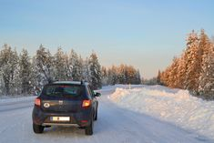 DSC_0078 Roadtrip, Snow, Outdoor, Xmas Lights, Honeymoons, Finland, Culture, Landscape, Vacations