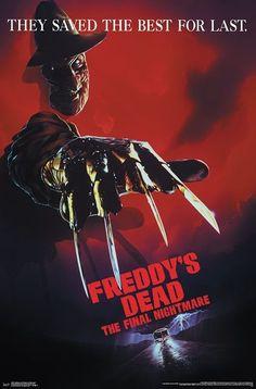 Watch Freddy's Dead: The Final Nightmare Movie Online Freddy S, Nightmare Movie, Freddy's Dead, Movie Pi, Street Film, Recurring Nightmares, Most Popular Movies, Men In Black, Movie Website