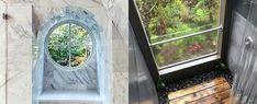 Top 70 Best Shower Window Ideas - Bathroom Natural Light Bathroom Windows In Shower, Window In Shower, Loft Bathroom, Bathrooms, Bathroom Ideas, Modern Bathroom Design, Window Design, Window Ideas, Interior Decorating