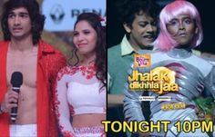 Jhalak Dikhhla Jaa 22 October 2016 Video Full Episode 14 JDJ9 All Performances Results