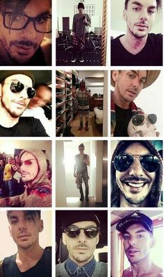 Shannon's selfie