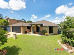 3 McCormack Place, Wakerley, Qld 4154