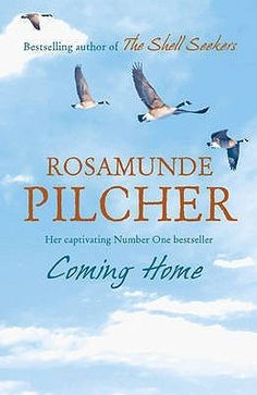 Coming Home by Rosamunde Pilcher  If you love Maeve Binchy you will love this author. It's a long cozy read about a girl left behind at boarding school in England in WWII and the wealthy family who takes her in. Great details about life in England during the war.