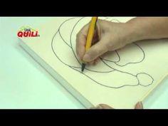 Contoh Sulaman Benang : Patchwork sin aguja - Parte 1 - % - http://maribelajarsulamantangan.com/contoh-sulaman-benang-patchwork-sin-aguja-parte-1/