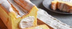 パウンド型で!ふわふわ 生シフォンケーキ|LIMIA (リミア) Apple Pie, Cornbread, Banana Bread, Sweets, Cake, Ethnic Recipes, Desserts, Food, Millet Bread