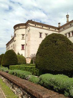 #Castello del #Buonconsiglio, #Trento, #Trentino Alto Adige