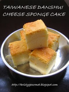 My Little Space: Taiwanese Danshui Cheese Sponge Cake 台湾淡水起士蛋糕 Cheap Clean Eating, Clean Eating Snacks, Baking Recipes, Dessert Recipes, Desserts, Pillow Cakes, Steamed Sweet Potato, Chimney Cake, Cake Decorating Icing