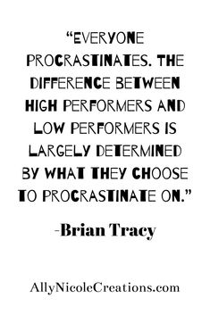 Take it from Brian Tracy, the author of Eat that Frog. Procrastinating can be the killer of your dreams and goals. Check out these 10 tips to STOP procrastinating and get stuff done! Procrastination Quotes, Frog Quotes, Eat The Frog, Personal Growth Quotes, Study Motivation Quotes, Motivational Quotes, Inspirational Quotes, Brian Tracy, How To Stop Procrastinating