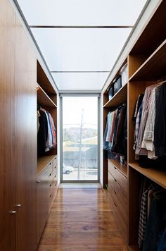 Walk-In-Wardrobe #wardrobes #closet #armoire storage, hardware, accessories for wardrobes, dressing room, vanity, wardrobe design, sliding doors, walk-in wardrobes.