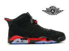cher infrared jordan Pas Chaussures 6 2010 air noir EH9YeD2IW