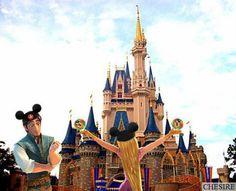 Disney ラプンツェル