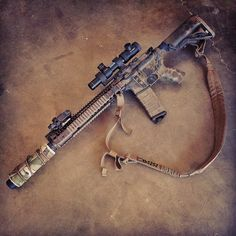 Pic Request: Recce style rifles - Page 105 - AR15.COM