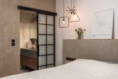 Greek Apartment Proves it's Hip to be Square - http://freshome.com/greek-apartment/