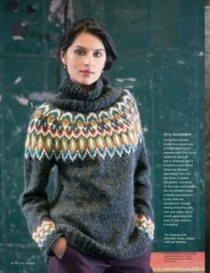 Vogue Knitting Winter  - 2016