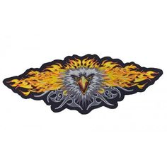 Fire Eagle LT30024 Lethal Threat Patch