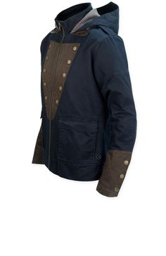 UbiWorkshop Store - Assassin's Creed Unity - Arno Jacket, US$109.99 (http://store.ubiworkshop.com/assassins-creed/assassins-creed-unity/jackets-vests/arno-jacket)