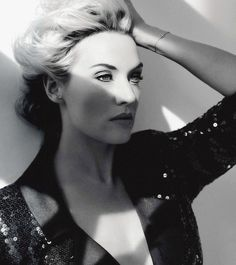 """katefuckingwinslet:  """"I don't have the right to criticize the way a woman is portrayed in film,  purely because I've had the opportunity to ..."""