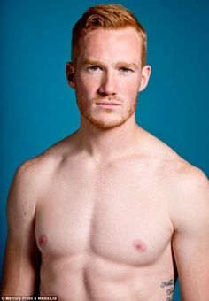 Olympic champion: Long jumper Greg