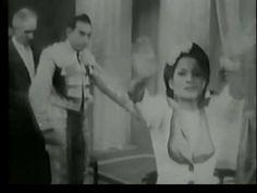 SABICAS / CARMEN AMAYA LA BIEN PAGA - YouTube