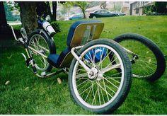 Image result for Brike 3 wheel