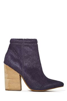 Jeffrey Campbell Truly Boot - Booties