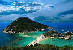 Kho Tao - Thailand