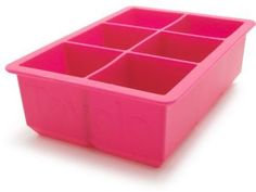 these jumbo ice cube molds are perfect for making lots of fun DIY projects with essential oils!!  click image for info on where to  buy (in lots of different colors) as well as link to DIY recipes to use these great molds- bath bombs, lotion bars, and easy-to-make soap