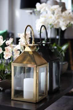 TRENZSEATER interior and exterior lanterns are the perfect accessory for coffee tables, consoles and sideboards. Exterior lanterns made in marine grade stainless steel allowing the lanterns to be suitable for leaving outside for your summer entertaining. Candle Holders, Lanterns, Interior And Exterior, House Design, How To Make Lanterns, Home Accessories, Interior, Coffee Table, Exterior