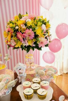 blog vittamina festa de aniversario para 1 ano tema passarinhos tema para festa de aniversario 3