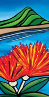 Sarah C   Word Art   Outdoor Art   Kiwiana Art   Garden Art   Corrugated Iron Art   New Zealand Art Primary School Art, Australian Flowers, School Murals, New Zealand Art, Art Classroom, Classroom Ideas, Mosaic Flowers, Mosaic Wall Art, Maori Art