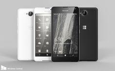 Lumia 650 podría salir a principios de febrero y ser el último