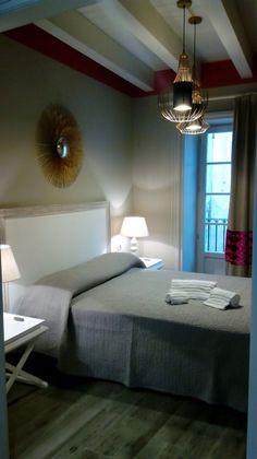 Comincia a prendere forma!!! Nel Cuore del Centro Storico di Trapani. Nuovo Hotel San Michele!!