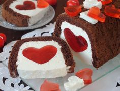 Cake Decorating, Cheesecake, Food And Drink, Nutrition, Cooking, Health Education, Recipes, Dom, Kitchen