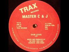 Master C & J - Dub Love