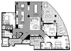 Building 3000 floor plans athertyn houses for Aho construction floor plans